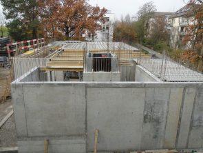 Mitte November 2012